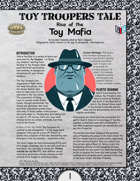 Toy Troopers: Rise of the Toy Mafia