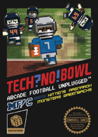 TECH?NO! BOWL: More Fun! North