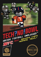 TECH?NO! BOWL: All Fun! West