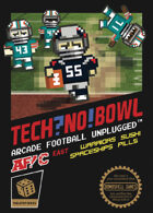 TECH?NO! BOWL:  All Fun! East