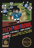 TECH?NO! BOWL:  All Fun! South