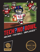 TECH?NO! BOWL Legendary Team: COILERS