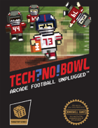 TECH?NO! BOWL Legacy League™ Expansion