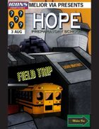 Hope Prep #3 Field Trip (ICONS)