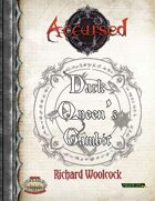 Accursed: Dark Queen's Gambit