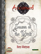 Accursed: Season of the Witch