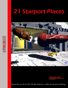 21 Starport Places