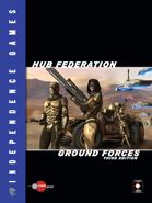 Hub Federation Ground Forces