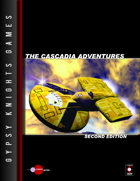 The Cascadia Adventures