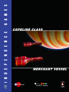 Copeline-class Merchant Vessel
