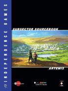 Subsector Sourcebook: Artemis