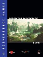 Subsector Sourcebook: Durga