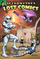 SS Crompton's Lost Comics