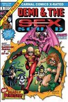 Demi & the Sex Squad #1