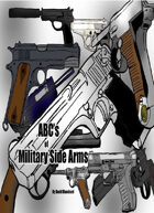 ABC's of Military Side Arms