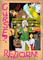 Curse Reborn vol.1