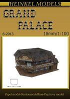 1:100 Grand Palace