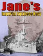 Jane\'s The Imperial Japanese Navy