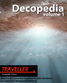 Decopedia Volume 1