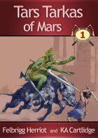 Tars Tarkas of Mars