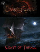 Demon Gate: Coast of Thrall