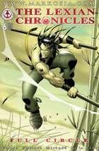 The Lexian Chronicles #6