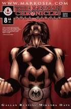 The Lexian Chronicles #8