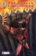 The Lexian Chronicles #11