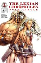 The Lexian Chronicles #12