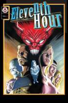 Eleventh Hour Volume 1