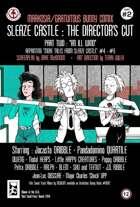 Sleaze Castle: The Director's Cut Vol #2