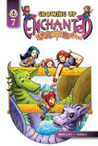 Growing Up Enchanted #7