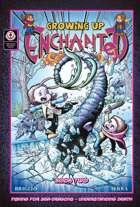 Growing Up Enchanted Volume 2: Fishing for Sea Dragons, Understanding Death