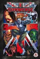 British Showcase Anthology