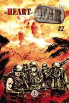 Heart of War #2