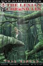 The Lexian Chronicles #3