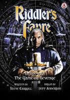 Riddler's Fayre: Book 2 – The Game of Revenge