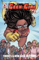 Geek-Girl - Vol 2 #1