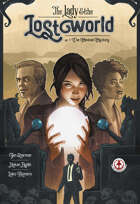 The Lady & The Lost World #1: The Mexican Mystery