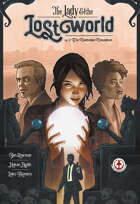 The Lady & The Lost World #2: The Cambodian Conundrum