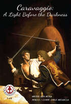 Caravaggio: A Light Before the Darkness #1