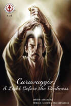 Caravaggio: A Light Before the Darkness #6