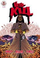 Vehi-Kill #1
