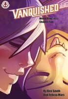 Vanquished: Weird Princ{ess} #2