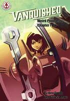 Vanquished: Weird Princ{ess} #4