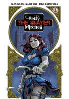 Betty 'The Slayer' Mitchell