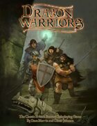 Dragon Warriors