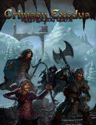 Crimson Exodus 2nd Edition