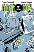 Back In The Day - Original Graphic Novel