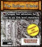 The Endless Winter (D&D 4e)